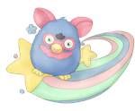 Furby Star Shooter by SugarHit