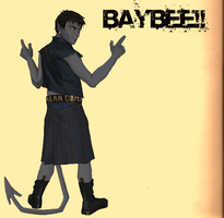 BAYBEE by student-yuuto