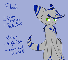 Flood voice audition by Icefelis
