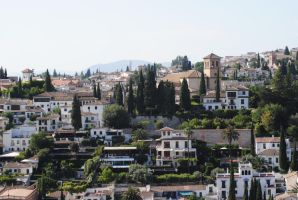 Granada by Tyyourshoes