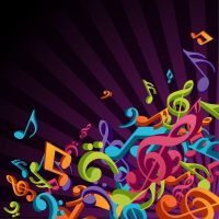 3D-Colorful-Music-Vector-Background by vectorbackgrounds