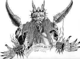 Oderus Urungus Tribute by Rybarsicle