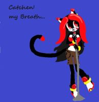 Catchen' my Breath by shadckie