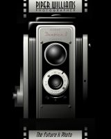 Art Deco Camera by stefanparis