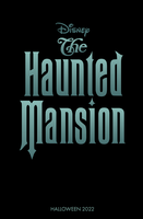 The Haunted Mansion by Jarvisrama99