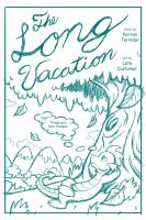 The Long Vacation Cover Page - Commission by LateCustomer