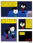 Playing with Fire - Ch. 7: How it Began pg. 31 by Reitanna-Seishin