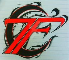 7 Feet Closer Logo Cropped by synbriscoe