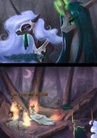 How to get a campfire by begasuslu