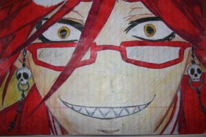 grell by eve12no2name