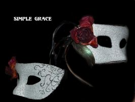 Simple Grace by cheesecake-quatre