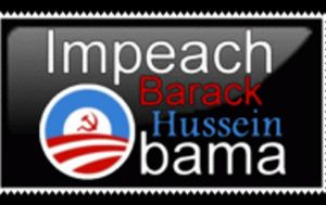 Impeach Barack Hussein Obama by Asderathos