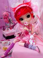 Pink Devil 4 by Princess-Shinku