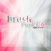 Brush Pack by me. by ZeynepDirier