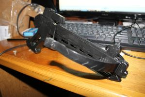 $1.00 Crossbow by sabresteen