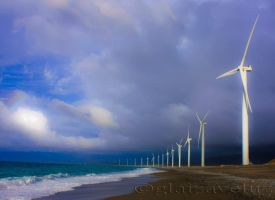 Bangui Windmills 1 by glyzkietot