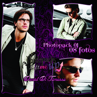 Photopack 01 Daniel Di Tomasso by PhotopacksLiftMeUp