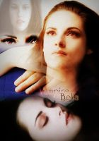 Vampire Bella by enchantingsuperior