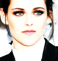 Flawless Stewart by SellySmilerSwan