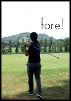 fore by davens07