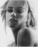 Amber Heard by Painirl