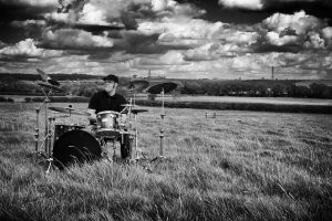 Ben Drums... by cipromil