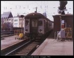 German Commuter Service by classictrains