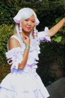 Chobits Cosplay- Chii 4 by tfcreate