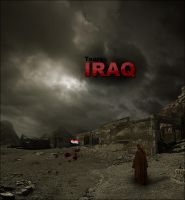 Iraq tears by Asheeg