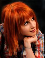 Paramore, More, More, More by BeJennerous
