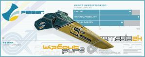 Wipeout Signature by SatanicNemesis2K