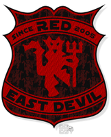 Red East Devil by sbach