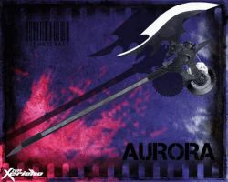 Technocraft Aurora by xericho