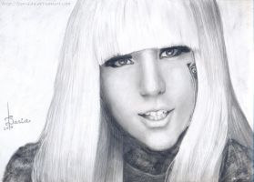 Lady Gaga 2 by IPPO-Lita