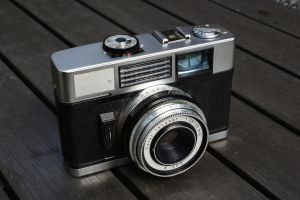 Ilford Sportsman 300L by TLO-Photography