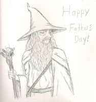 Father's Day present by TheArtgrrl