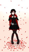 Ruby loves you by Madgamer2k7
