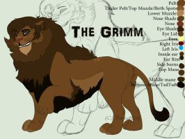 The Grimm by DrekaWolf