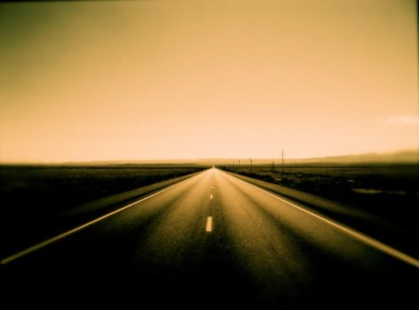 road to roswell by johnprosser
