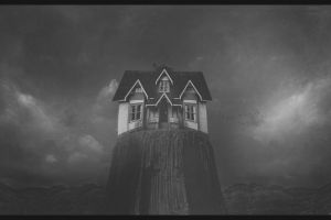 The House of Nowhere by Jason-Little