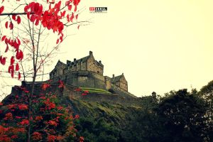 #287 - Colours of Scotland by ziabloO