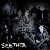 Seether by pedrosampaio