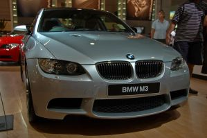 M3nesss by Mitchography