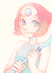 Pearl by Sangcoon