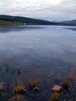 Silence of the Loch by scotto