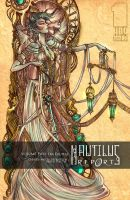 Nautilus Report: Cover 2 by erisdoll