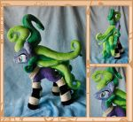 Mane-iac Plush by Ketikaket