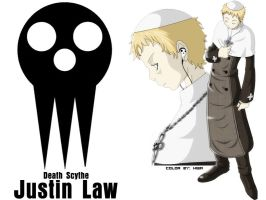 Justin Law by DeathGuns