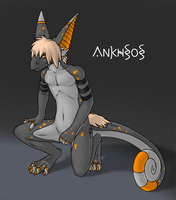 Ankhsos, the Indomitable by Azure-Sky