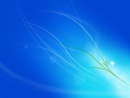 Windows 7 Wallpaper 2- By Atti by atty12
